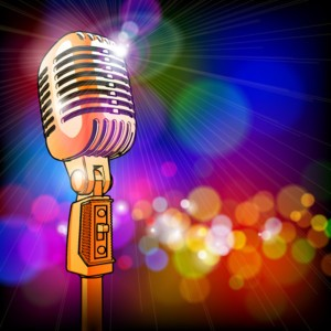 bigstock-golden-microphone-in-the-light-16389776