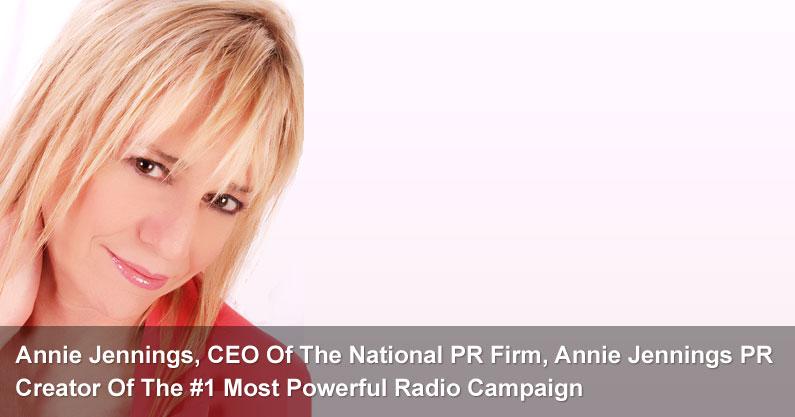 I love radio book promotion