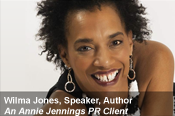 Real Stories- Wilma Jones