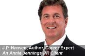 Real Stories of Success - J.P. Hansen