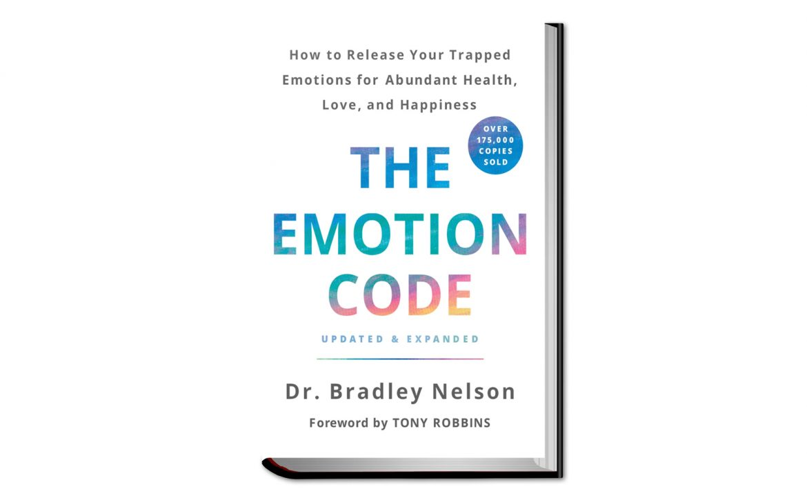 #AnnieJenningsPR Book Author Podcast The Emotion Code
